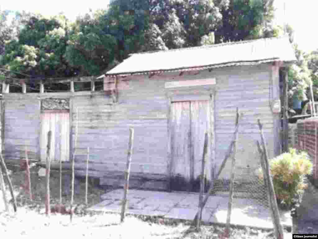 Reporta Cuba Velasco en Holguín Foto Rafael Freeman