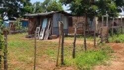 El ultimátum del gobierno a los residentes de un asentamiento en el Cerro