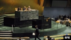 ONU asamblea general