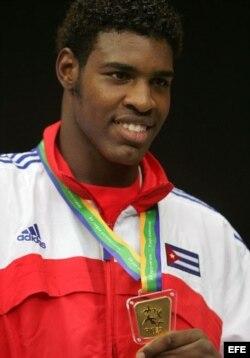 Robert Alfonso.