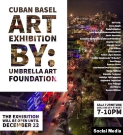 Cuban Basel.