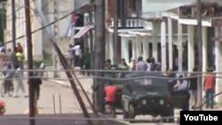 Actos represivos en Holguín contra activistas de derechos humanos