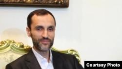 Hamid Baghaei, vicepresidente durante el Gobierno de Ahmadinejad para asuntos ejecutivos, fue arrestado el lunes.