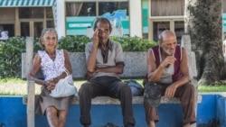Contacto Cuba - Deficiente servicio en hogar de ancianos en Villa Clara