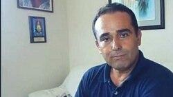 Seguridad del Estado presiona a Eduardo Cardet para que abandone la lucha, dice su esposa