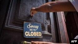 Coronavirus pone en jaque a la economía en Cuba; algunos oficios sobreviven