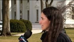 Casa Blanca: Yoani Sánchez da detalles de entrevista con legisladores cubanoamericanos