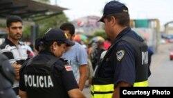 Costa Rica detendrá a los inmigrantes irregulares que intercepte dentro del territorio nacional, e iniciará su deportación.