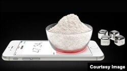 iPhone con tecnología 3D Touch.
