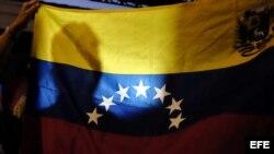 Sacerdote venezolano evalúa las protestas