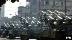 Los militares son los dueños de la economía en Cuba