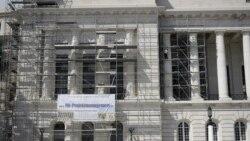 Esperando por el cuentapropismo arquitectónico - Capítulo 32
