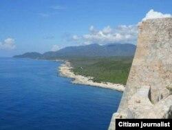 El Morro Santiago de Cuba Reporta Cuba Foto Daneybis de la Celda