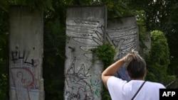 Memorial Muro de Berlín