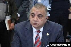 El exasambleísta Galo Lara integró la Comisión de Derechos Colectivos e Interculturalidad.