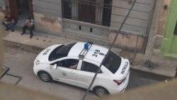 Organización defensora de la libertad de expresión alerta sobre la represión en Cuba