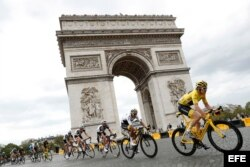 Tour de France 2018 - 21th stage