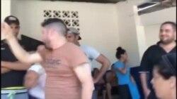 Deportación o salvoconducto, claves para migrantes cubanos en Panamá