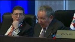 Discurso de Raúl Castro en la VII Cumbre de las Américas