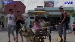 La libreta de racionamiento es un fracaso con excepción de La Habana