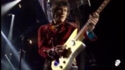 """""""Concierto por la Amistad"""": Los Rolling Stones en La Habana"""