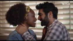 """""""The Lovebirds"""" la nueva película de Issa Rae"""