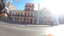 La Habana con silencio y tensión tras muerte de Castro