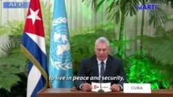Sociedad Civil cubana rechaza elección de Cuba al Consejo de Derechos Humanos de la ONU