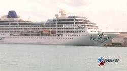 Crucero de Carnival zarpa el domingo hacia Cuba