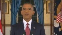 Obama extiende acciones militares más allá de las fronteras de Irak