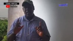 Policía política amenaza con proceso judicial a líder antiracismo