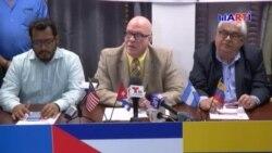 Campaña denuncia el eje Cuba-Venezuela-Nicaragua en Latinoamérica