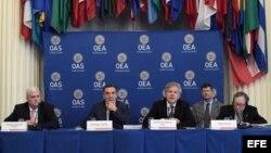 Expertos de la OEA aseguran que en Venezuela hubo crímenes de lesa humanidad