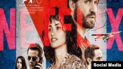 Película de Netflix sobre los espías cubanos.