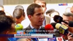 Aumenta de EEUU para lograr la libertad del pueblo venezolano