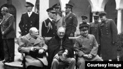 Encuentros y reuniones de presidentes de EEUU con dictadores