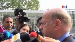Opina Insulza sobre la polémica en torno a la presencia de Cuba en la Cumbre