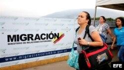Colombia anuncia mayores controles en la frontera con Venezuela