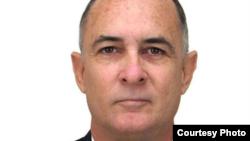 El periodista independiente Roberto Jesús Quiñones