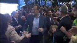 Tsipras acusa a España y Portugal de boicotear su proyecto en Europa