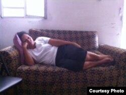 huelga de hambre Habana