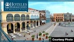 Empresa Habanaguanex
