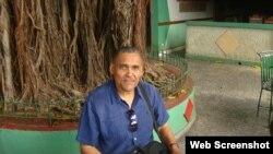 Detenido y multado escritor cubano del Club de Escritores y Artistas