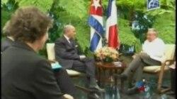Club de París condona parte de la deuda del Gobierno cubano