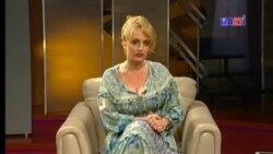 El monólogo de Karen: Pesadillas disfrazadas de sueños