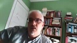 Enrique del Risco, sobre los derrumbes en Cuba