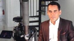 1800 Online con el crítico y curador de arte Piter Ortega.