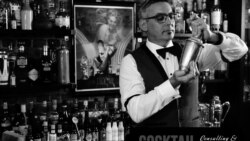 Julio Cabrera: la maestría de un cantinero