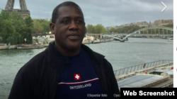 Juan Antonio Madrazo Luna, activista cubano, lider del Comité Ciudadano de Integración Racial