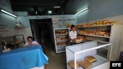 Panadería Cubana